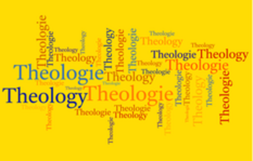 wordle Theologie