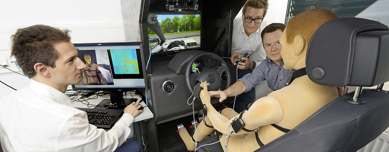 Enhanced Climate Control for Electric Cars